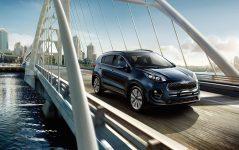 KIA Lucky Motors Website Launched 3
