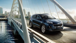 KIA Lucky Motors Website Launched 5