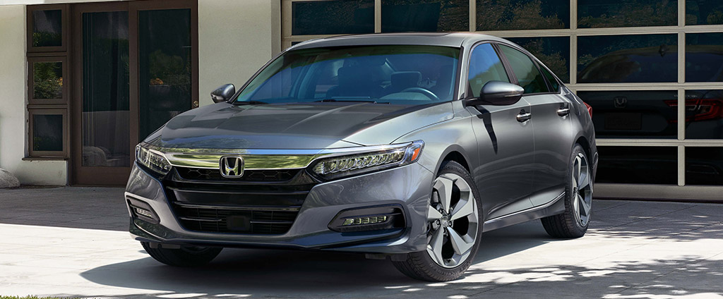 2018 Honda Accord Struggles to Leave the Showrooms 1