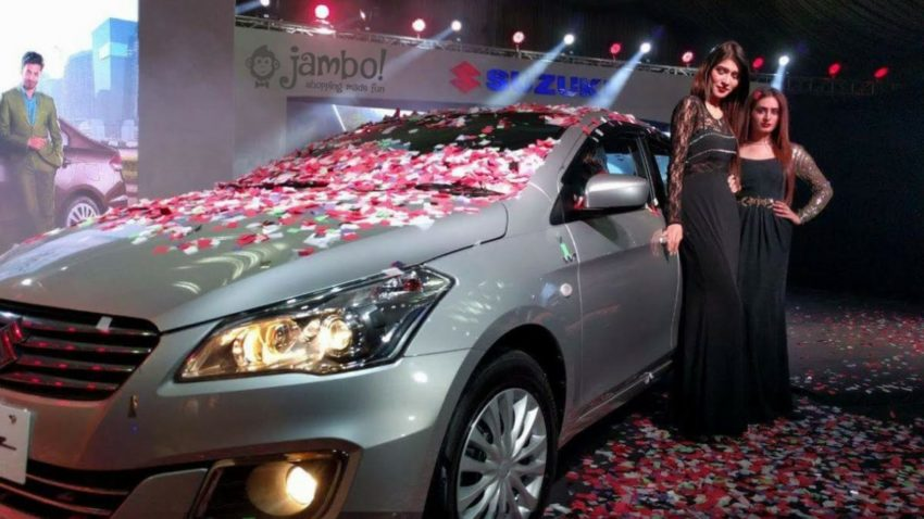 Is this the Right Time to Buy Suzuki Ciaz? 2