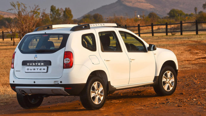 Renault Duster Prices Slashed up to INR 100,000 2