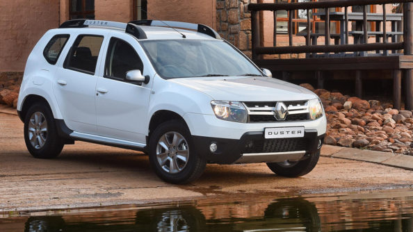 Renault Duster and its Chances of Becoming Successful in Pakistan 7