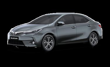 Toyota and Suzuki to Cross-Badge Vehicles in India 2