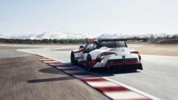 Toyota GR Supra Racing Concept at Geneva 24