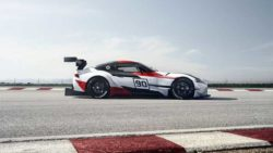 Toyota GR Supra Racing Concept at Geneva 25