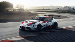 Toyota GR Supra Racing Concept at Geneva 26