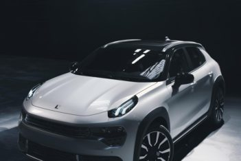 Geely's Lynk & Co Reveals 02 Crossover 13