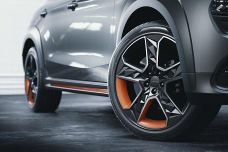 Geely's Lynk & Co Reveals 02 Crossover 12