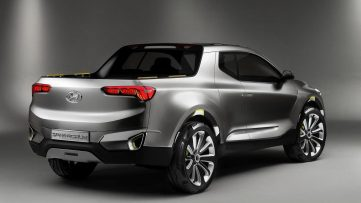 Hyundai and Kia to Foray in Pickup Truck Segment 5