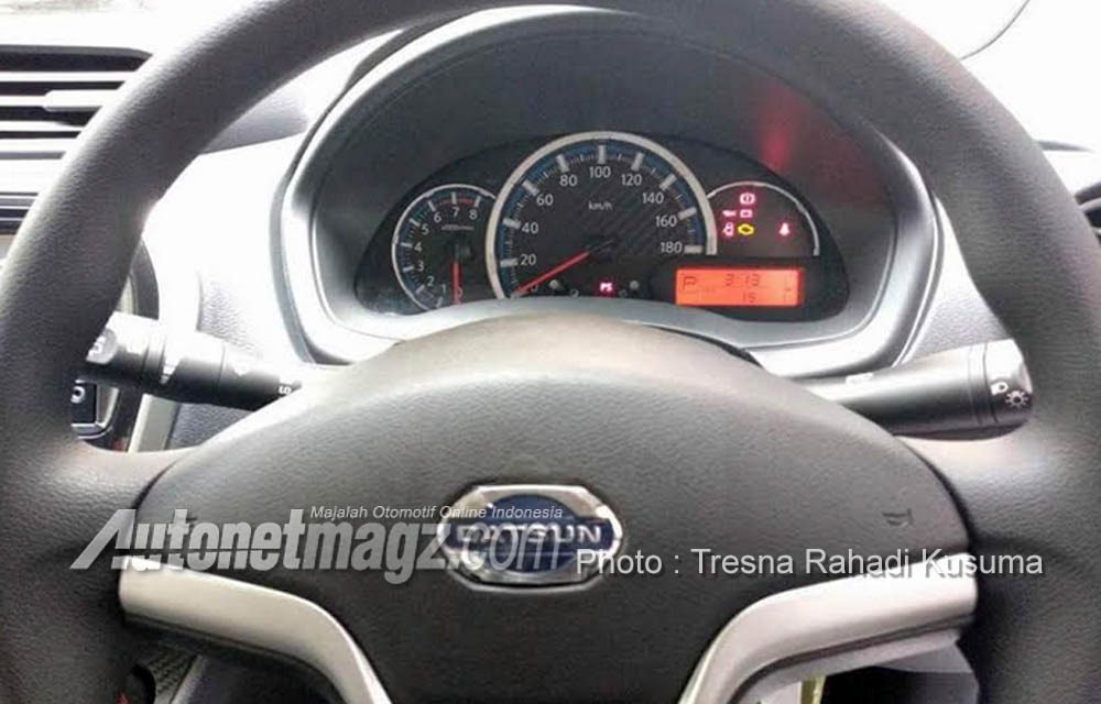 2018 Datsun Go Facelift to Launch in Indonesia on 7th May 5