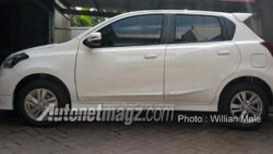 2018 Datsun Go Facelift to Launch in Indonesia on 7th May 6