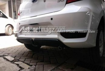 2018 Datsun Go Facelift to Launch in Indonesia on 7th May 4