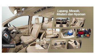 2018 Suzuki Ertiga to go on Sale in Indonesia on 12 May 6