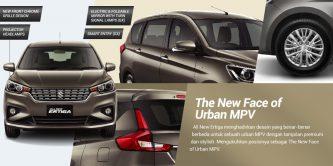 2018 Suzuki Ertiga to go on Sale in Indonesia on 12 May 5