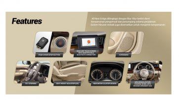 2018 Suzuki Ertiga to go on Sale in Indonesia on 12 May 8
