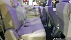 Second Generation Suzuki Ertiga Officially Revealed at IIMS 2018 9