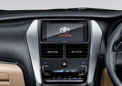 Toyota Yaris Launched in Indonesia as Vios 7