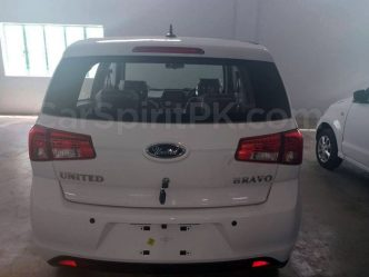 United Bravo: More Pictures Leaked 11