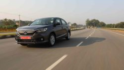 Honda Amaze All Set to Launch in India on 16th May 23