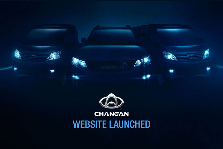 Changan Pakistan Website Launched 8