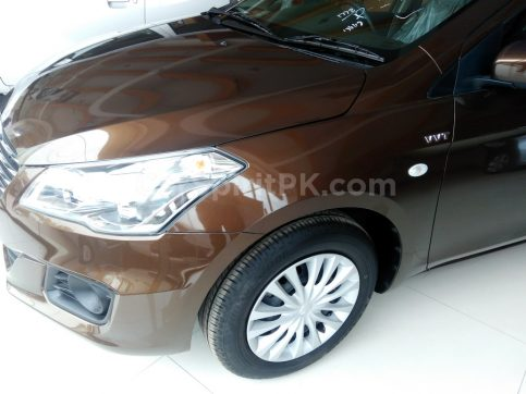 Is this the Right Time to Buy Suzuki Ciaz? 12