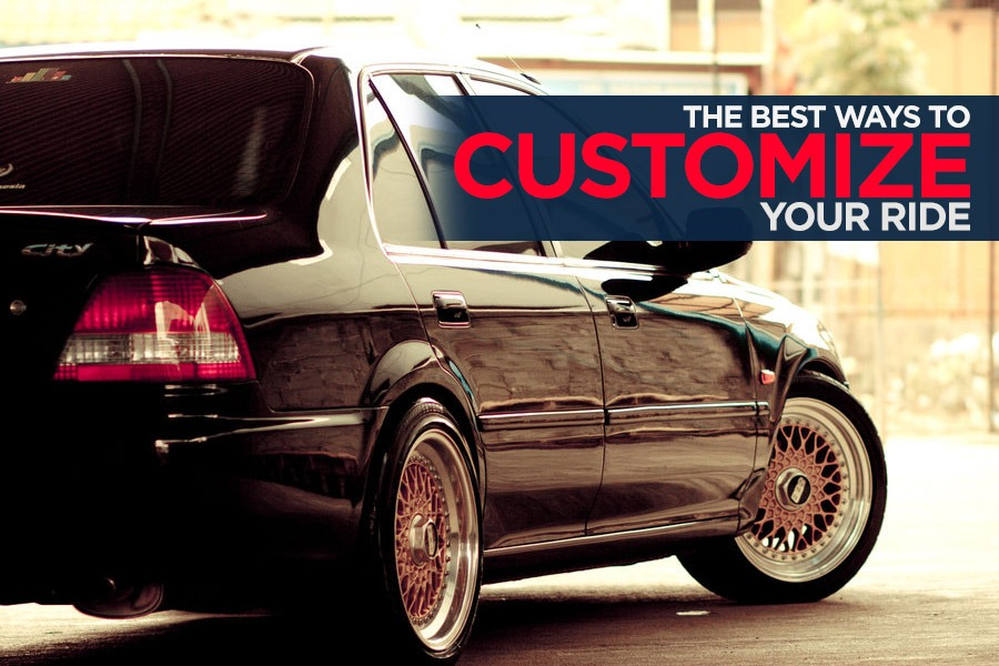 The Best Ways to Customize Your Car 37