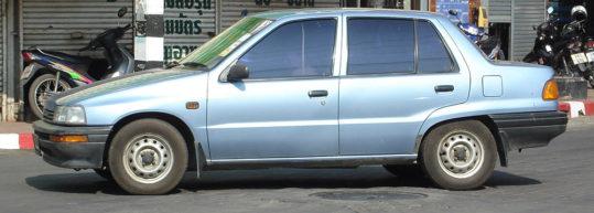 1000cc Sedans in Pakistan 8