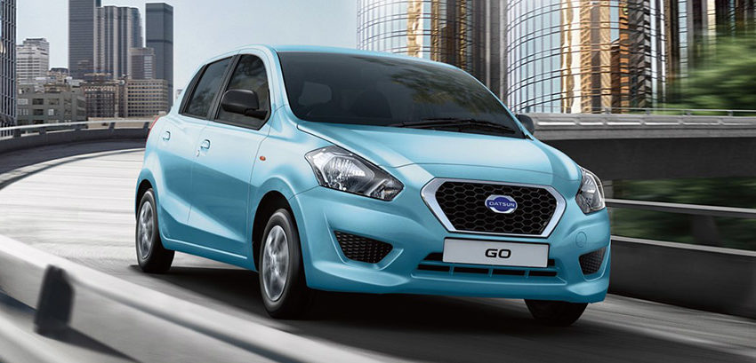 Datsun Go will be Cheaper than WagonR and V2? 4
