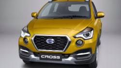 The Datsun CROSS Goes on Sale in Indonesia 7