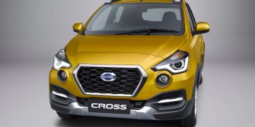 The Datsun CROSS Goes on Sale in Indonesia 4