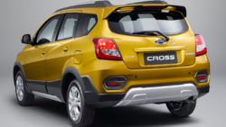 The Datsun CROSS Goes on Sale in Indonesia 10