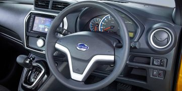 The Datsun CROSS Goes on Sale in Indonesia 9
