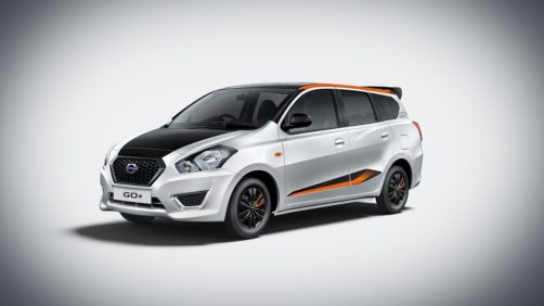 Datsun GO Remix and GO+ Remix Limited Editions launched in India 3