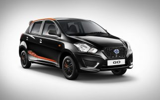 Datsun GO Remix and GO+ Remix Limited Editions launched in India 2