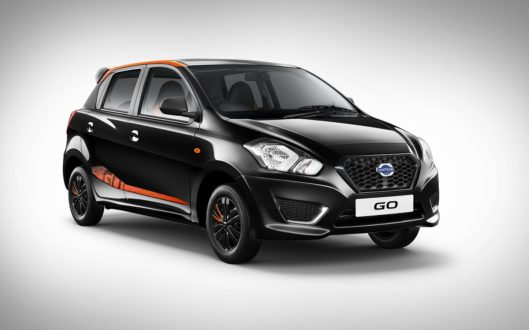 Datsun GO Remix and GO+ Remix Limited Editions launched in India 1