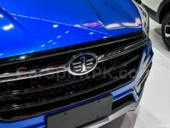 FAW D80 Debuts at 2018 Beijing Auto Show 9
