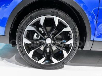 FAW D80 Debuts at 2018 Beijing Auto Show 20