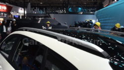FAW Jumpal CX65 Unveiled at 2018 Beijing Auto Show 17