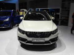 FAW Jumpal CX65 Unveiled at 2018 Beijing Auto Show 7