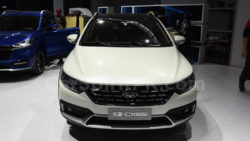 FAW Jumpal CX65 Unveiled at 2018 Beijing Auto Show 10