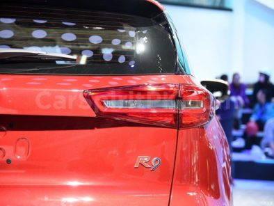 FAW R9 Arrives at 2018 Beijing Auto Show 14
