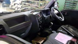 Ghandara Begins Assembling the JAC X200 Pickup Locally 10