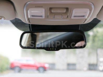 Geely Boyue Premium SUV 20