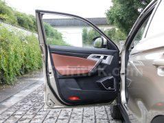 Geely Boyue Premium SUV 24