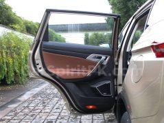 Geely Boyue Premium SUV 25