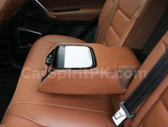 Geely Boyue Premium SUV 29