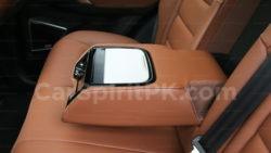 Geely Boyue Premium SUV 35