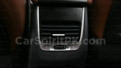 Geely Boyue Premium SUV 38