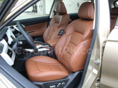 Geely Boyue Premium SUV 26
