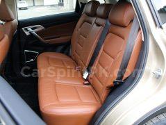 Geely Boyue Premium SUV 28